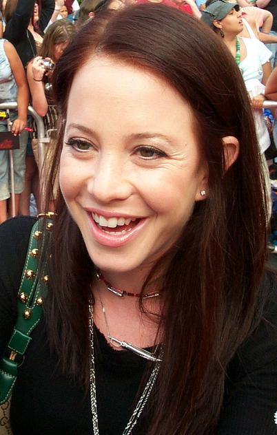 Amy Davidson Dating