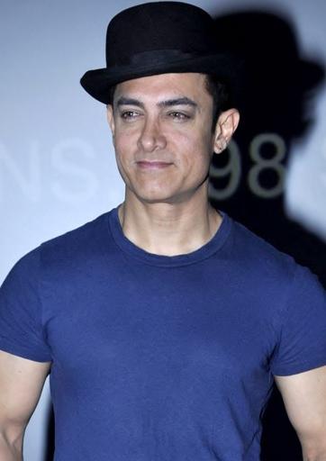 Aamir Khan Dating