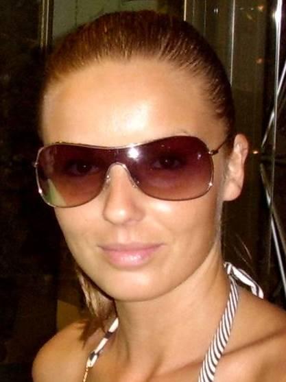 Agnieszka Wlodarczyk Dating