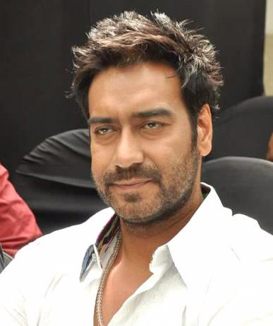 Ajay Devgn Dating