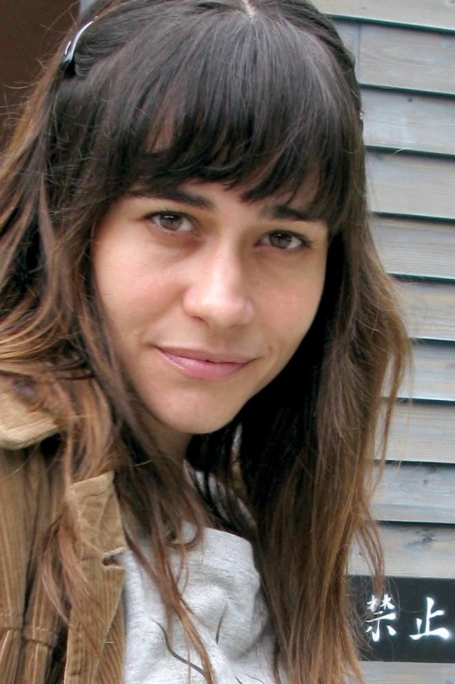 Alessandra Negrini Dating