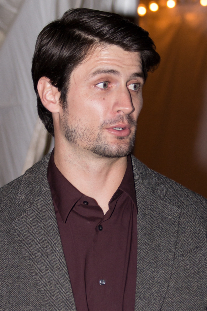 James lafferty dating history in Perth