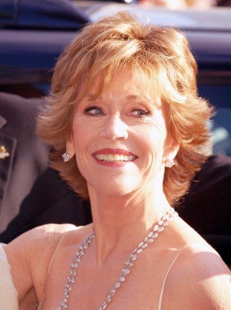 Jane Fonda Dating