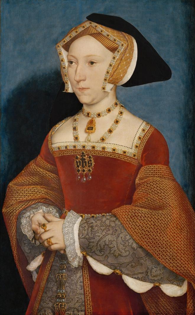 Jane Seymour Dating