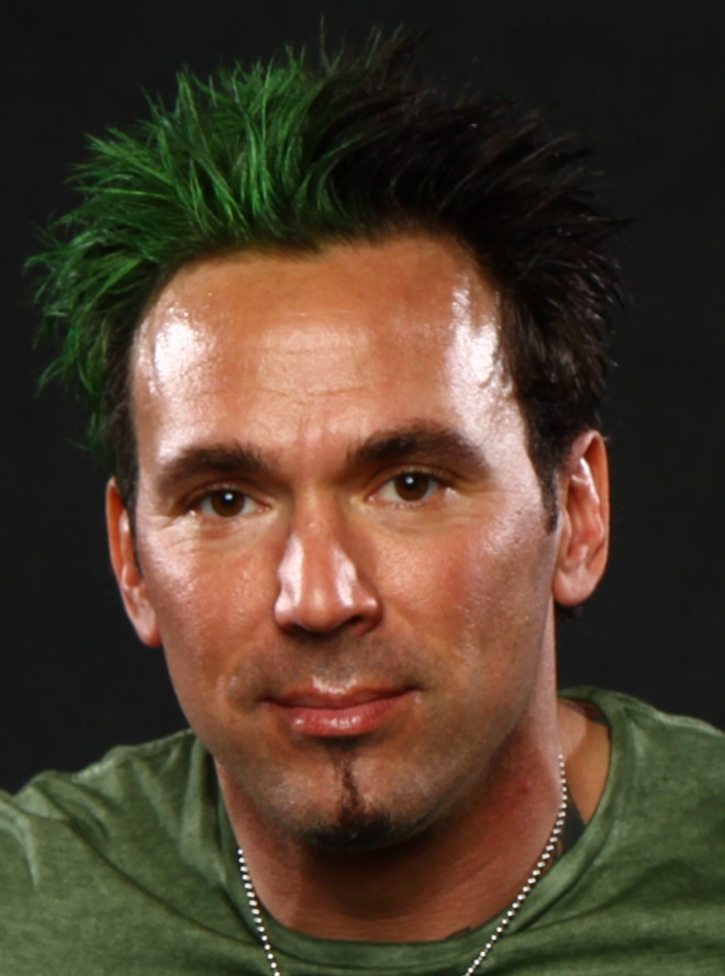 Tammie Frank Jason David Frank Jason David Frank Wife