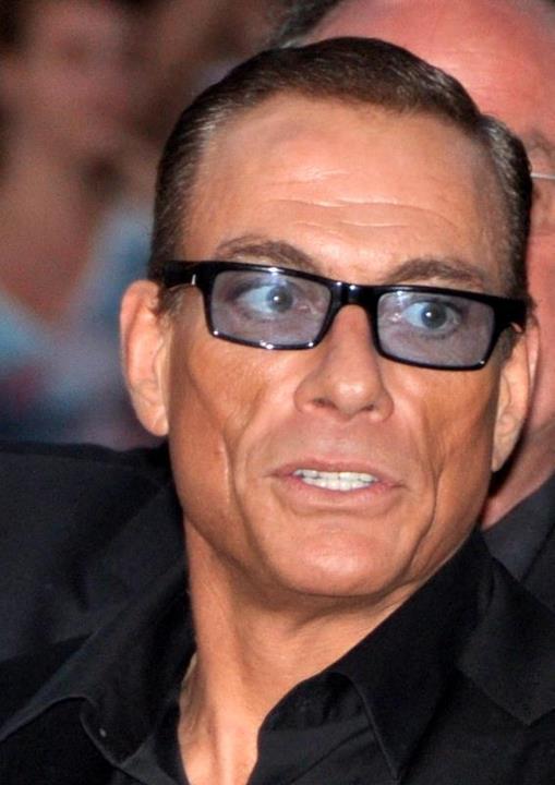 Jean Claude Van Damme Dating