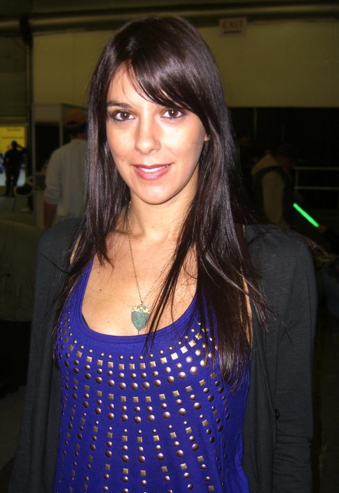 Jenna Morasca Dating