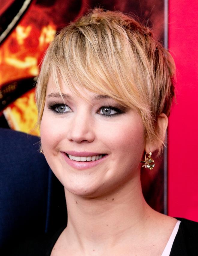 Jennifer Lawrence Dating