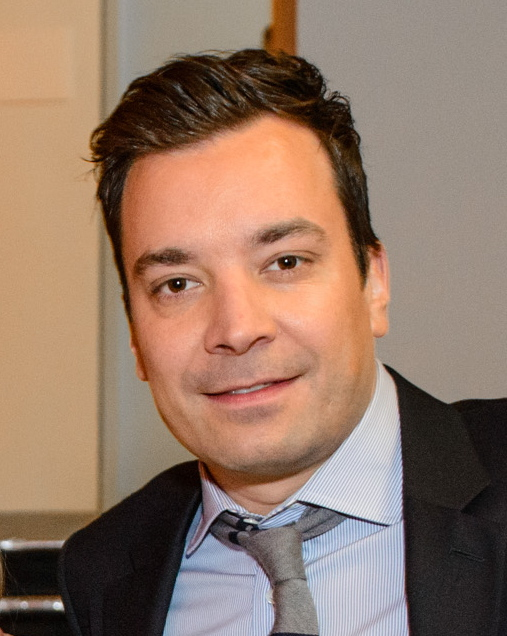 jimmy fallon dating britney spears