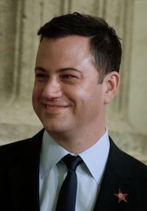 Jimmy Kimmel Dating