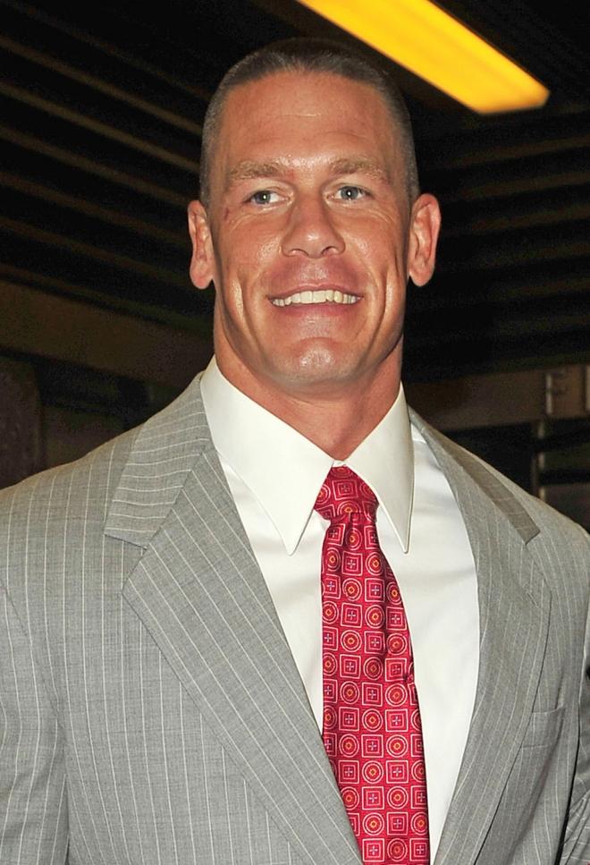 John Cena Dating