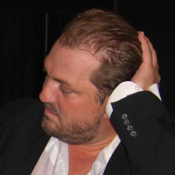 Jonas Berggren Dating