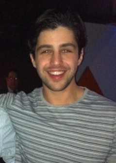 who is josh peck dating right now Jared drake bell (born june 27, 1986) he is also set to appear in an episode with his drake & josh co-star josh peck on peck's new fox television series.