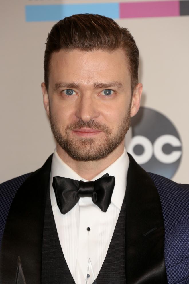 Justin Timberlake Dating