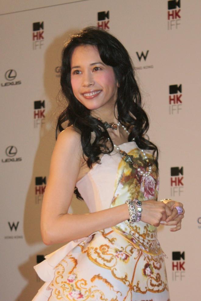 Karen Mok Dating