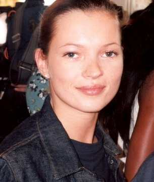 Kate moss dating history