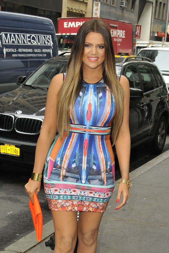 Khloe Kardashian Dating