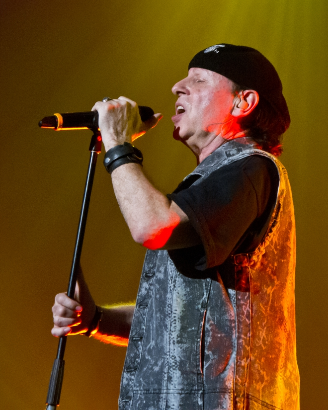 Klaus Meine Dating