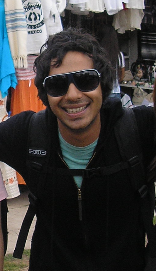 Kunal Nayyar Dating