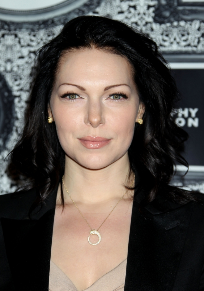 Laura Prepon Dating