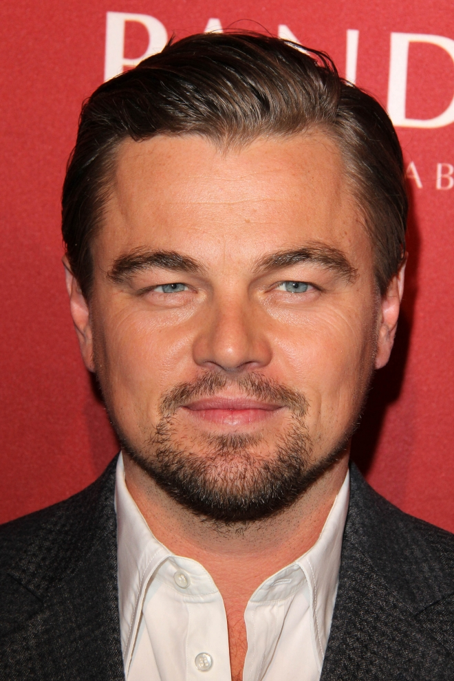 Leonardo Dicaprio Dating