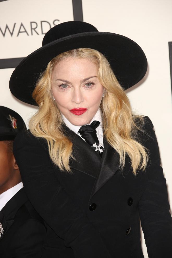 Madonna Dating