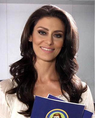 Maria Fernanda Candido Dating
