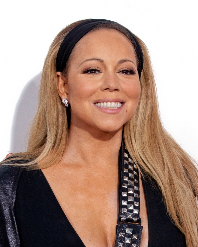 Mariah Carey Dating
