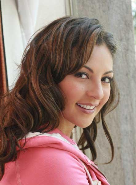 Mariana Ochoa Dating