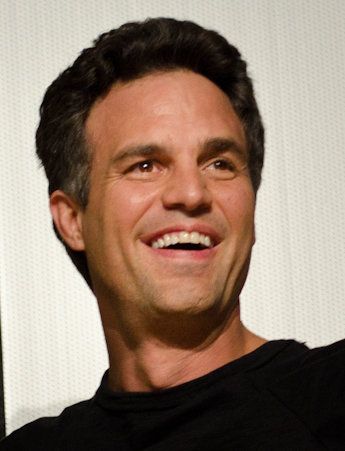 Mark ruffalo dating history
