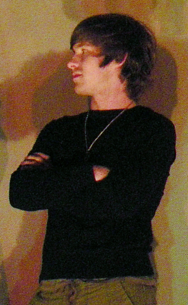 Marshall Allman Dating