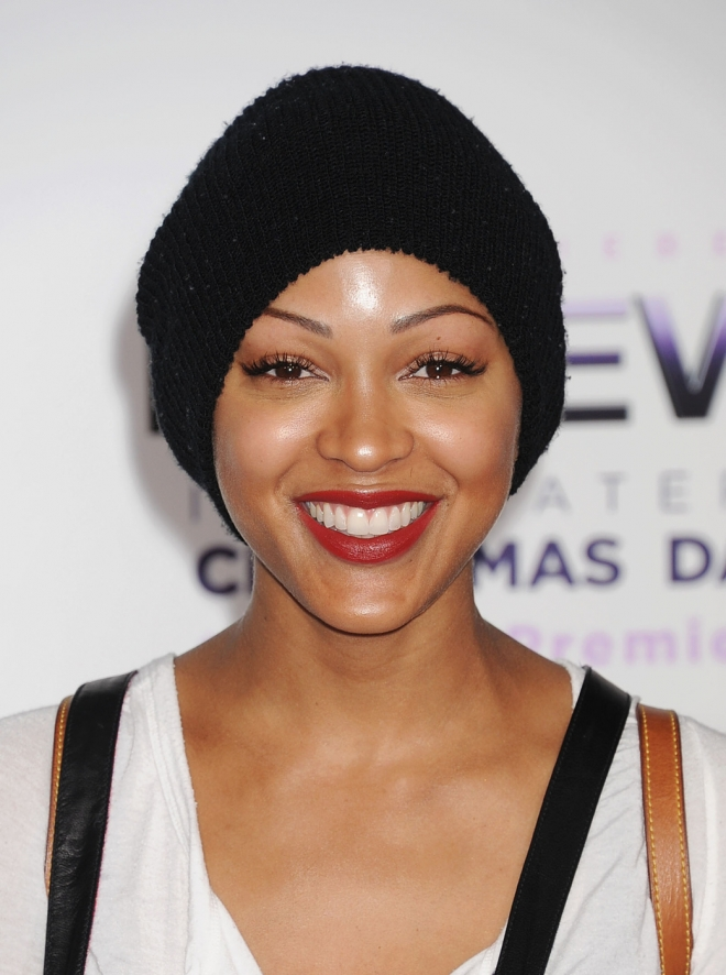 Meagan Good Husband, Dating History, Relationships Joseph Gordon Levitt Ethnicity