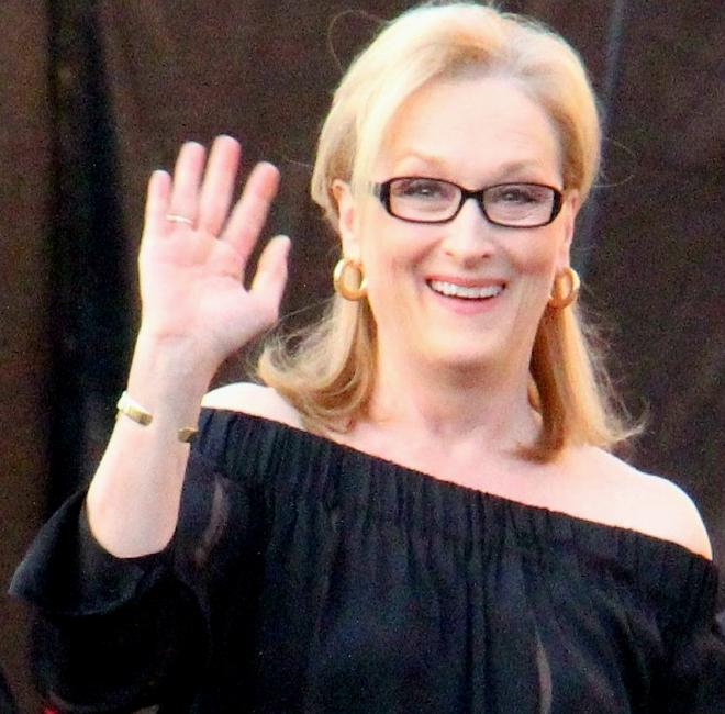 Meryl Streep Dating