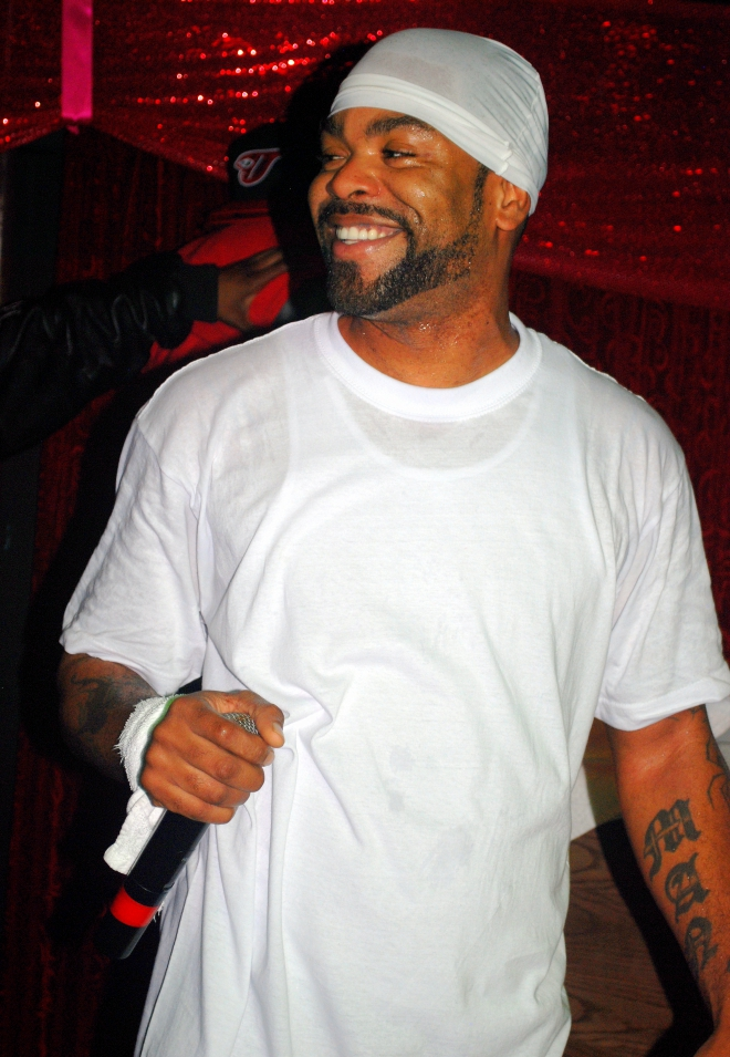Method Man Dating