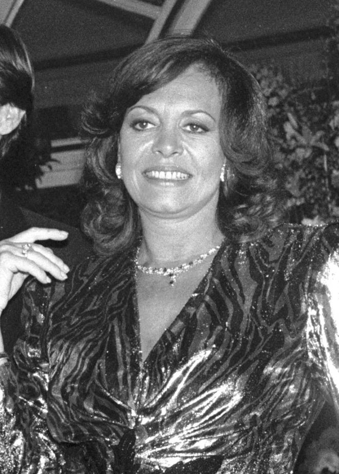Michele Mercier Dating
