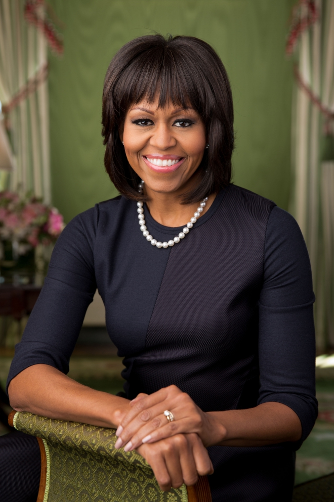 Michelle Obama Dating