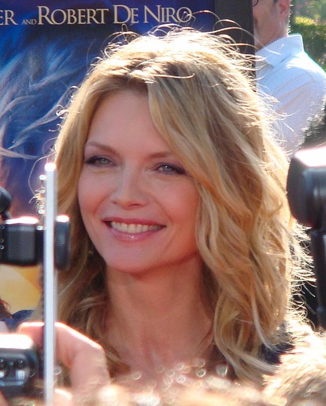 Michelle Pfeiffer Dating