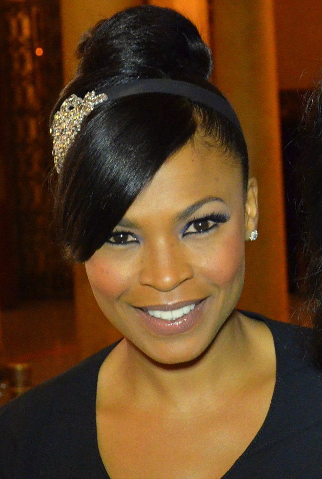 Nia Long Dating