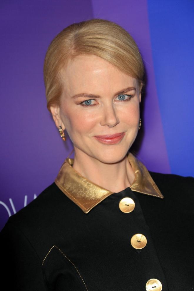 Nicole Kidman Dating