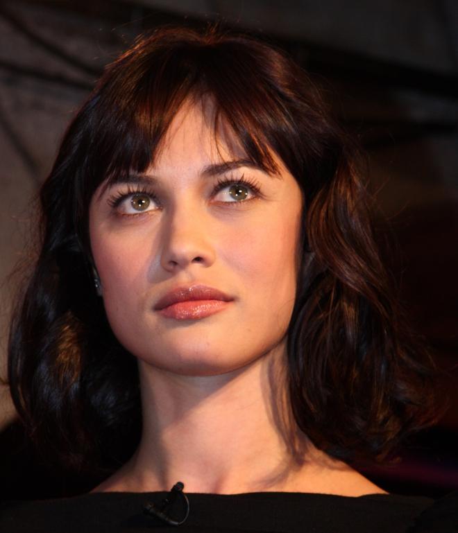 Olga Kurylenko Dating