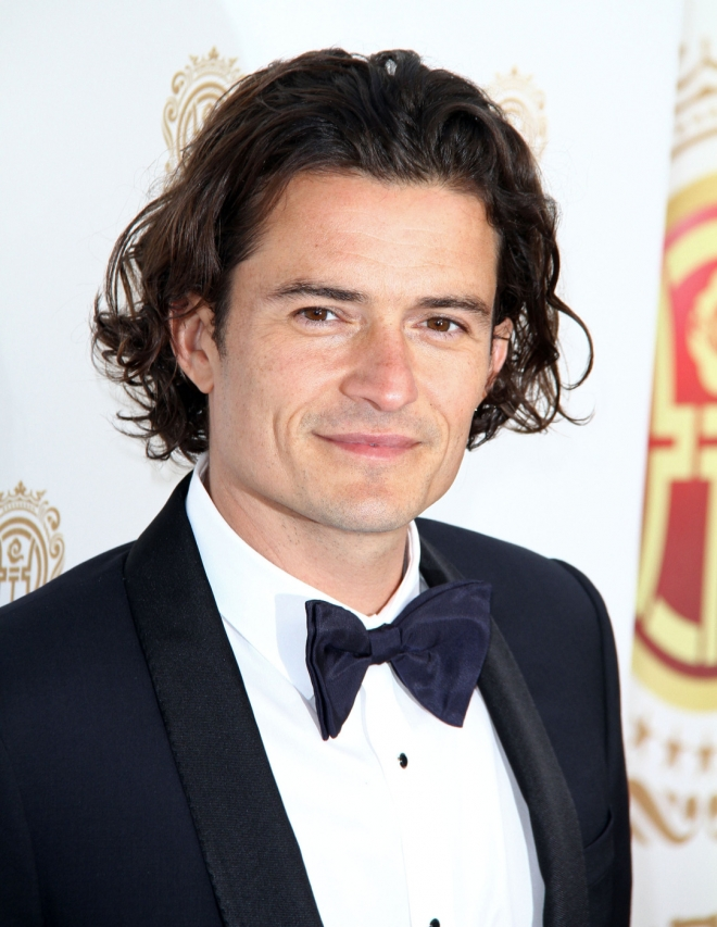 Orlando Bloom Girlfrie... Orlando Bloom Date