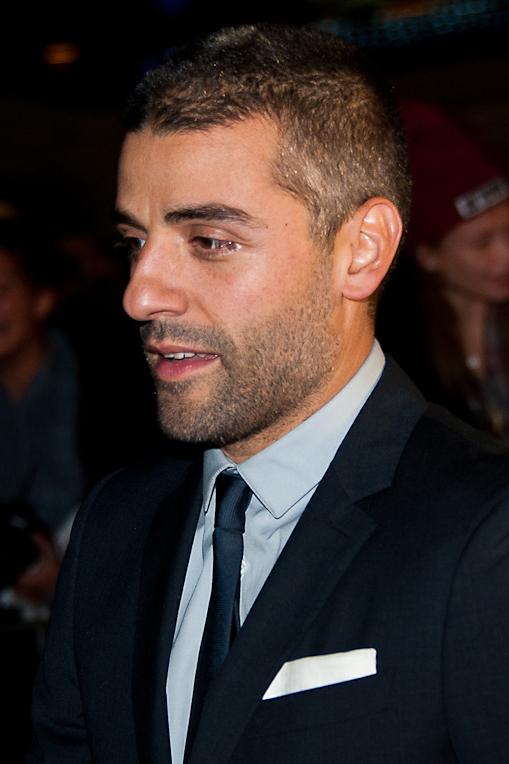 Oscar Isaac Dating