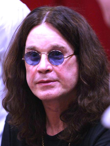Ozzy Osbourne Dating