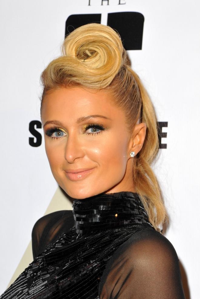 Paris Hilton Dating