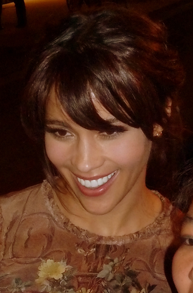Paula patton dating in Australia