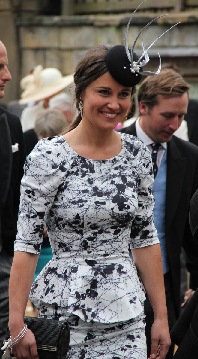 Pippa Middleton Dating