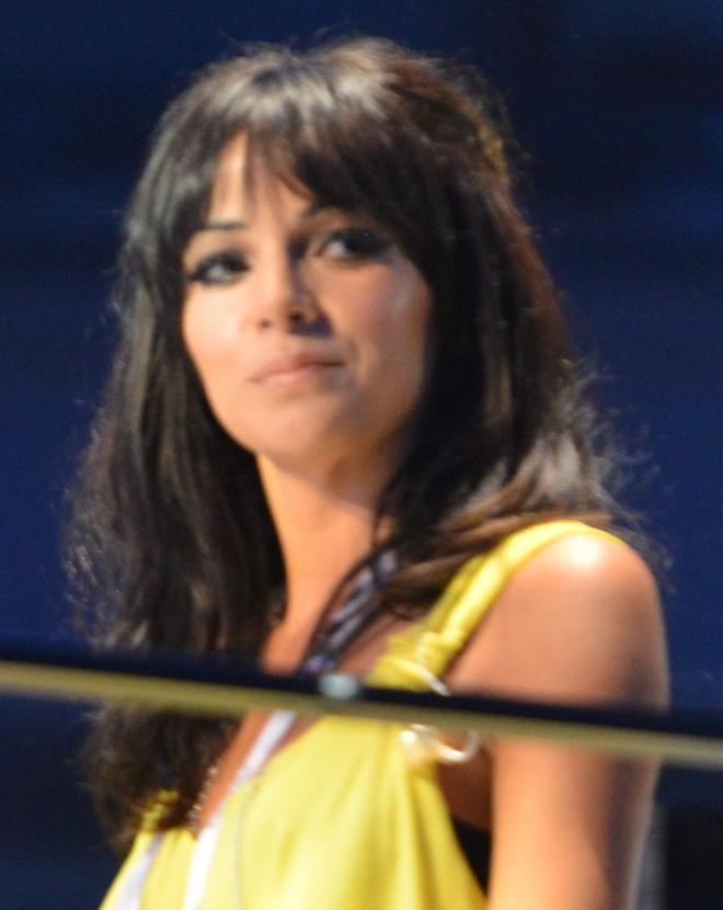 Raquel del Rosario Dating