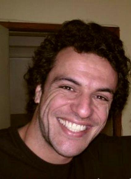 Rodrigo Lombardi Dating