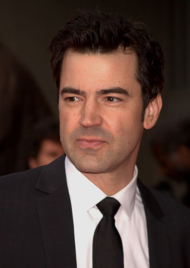 Ron Livingston Marries Former Costar
