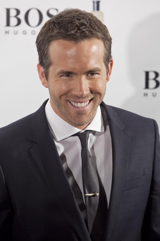 Ryan Reynolds Dating